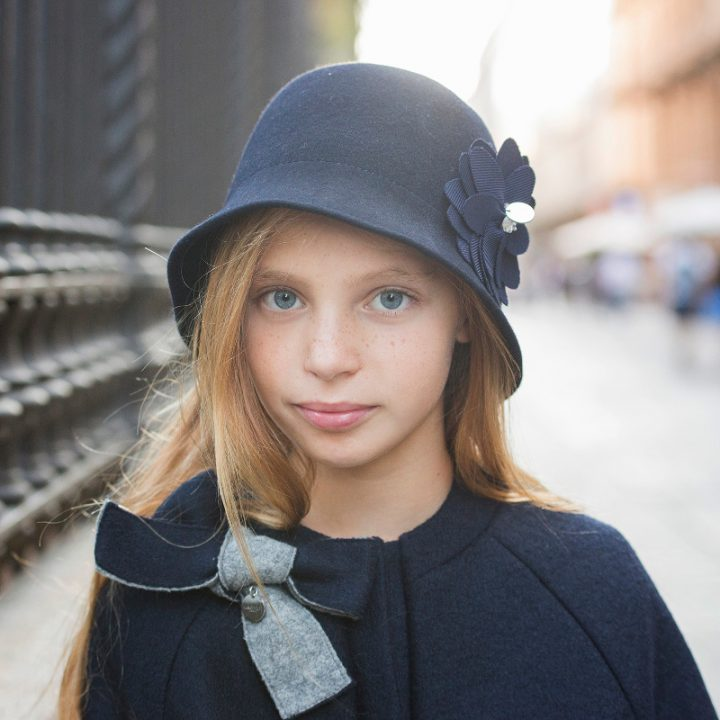 Lanvin Enfants back to school 2017