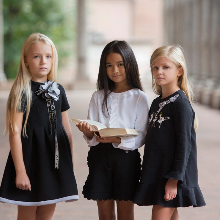 Simonetta back to school 2017