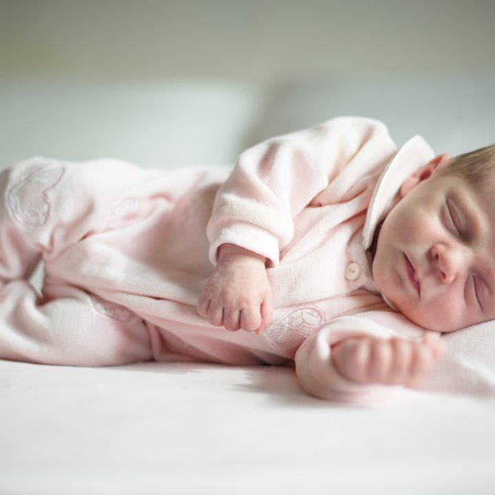 Aletta newborn layette set