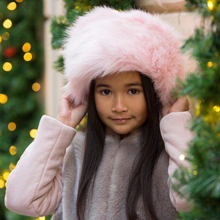 Lanvin Enfants Christmas 2017