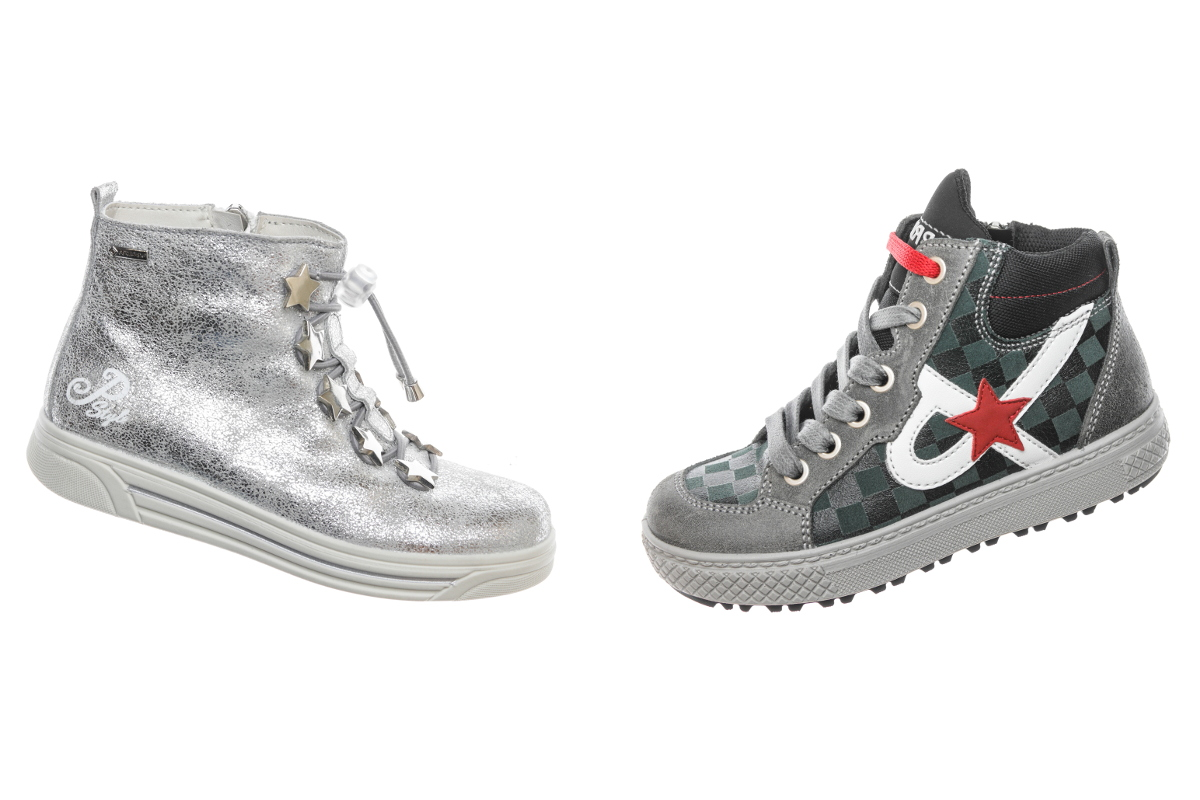 MICAM 85 kids' footwear trends for fall winter 2018