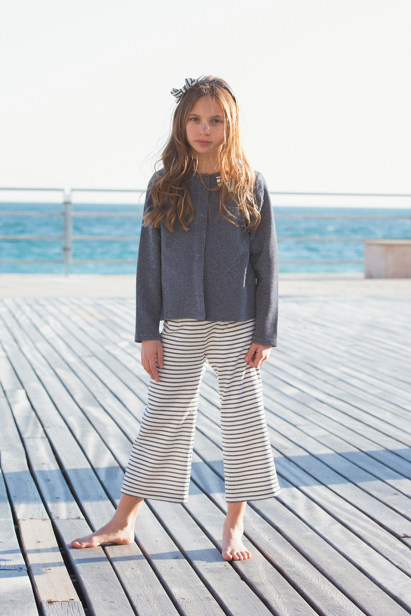 Spring is in the air with Magil stripes