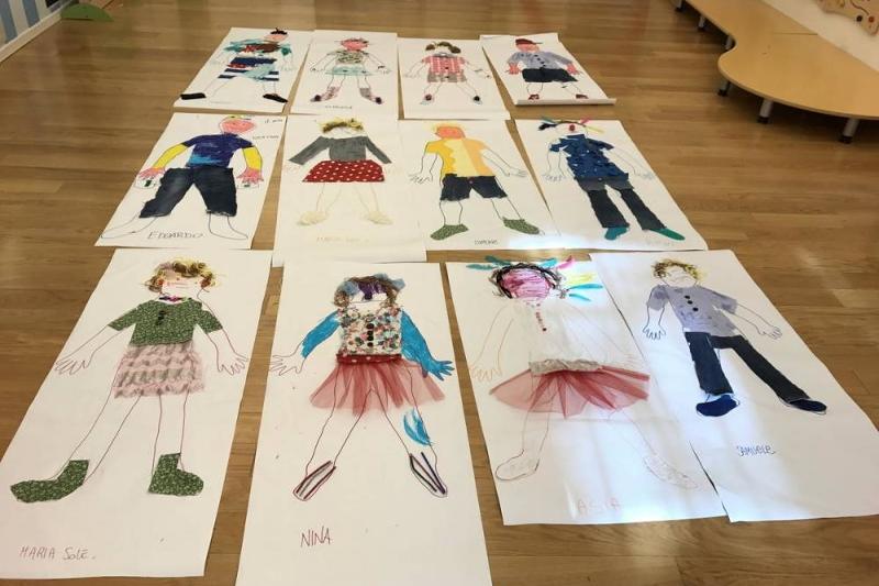 Design Week 2018 for kids Cosa fare con i bambini al Fuorisalone 2018 il gufo