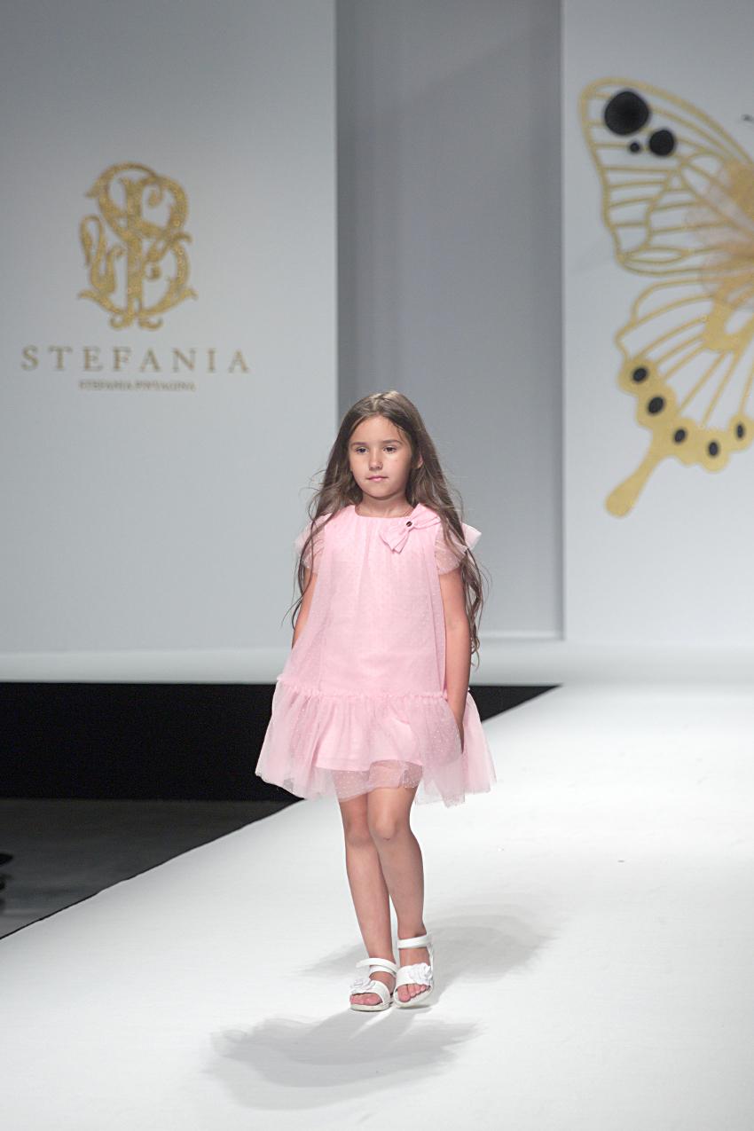 Stefania Pinyagina Pitti Bimbo 87