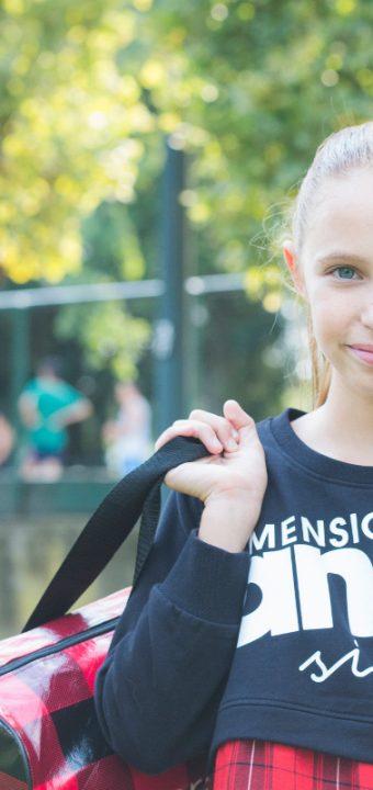 Dimensione Danza Back to school
