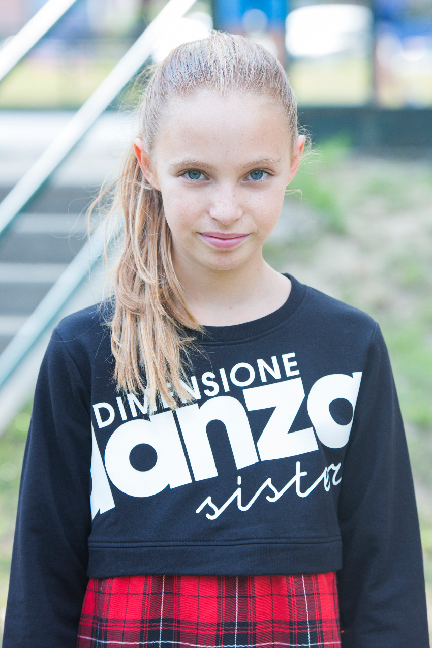 Dimensione Danza Back to school