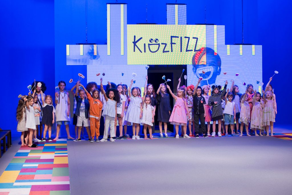 Pitti Bimbo 88 kids fashion news from Florence