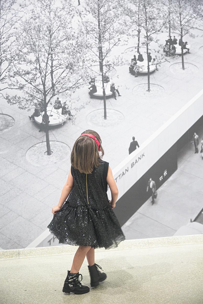 Guggenheim New York With Kids Mimisol Fall Winter 2018