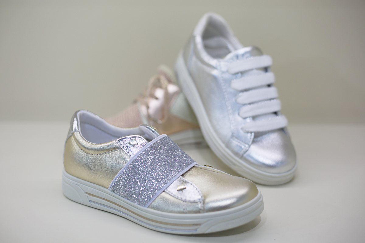 MICAM 86 kids' footwear trends for spring summer 2019