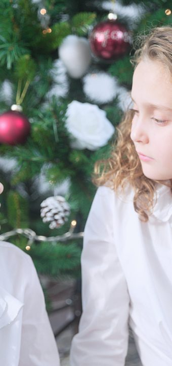 When to take down Christmas Tree