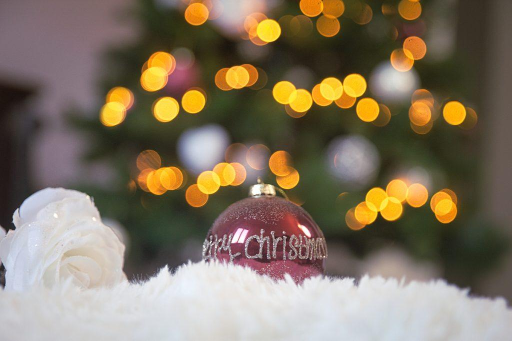 When to take down Christmas Tree Aletta fall winter 2018