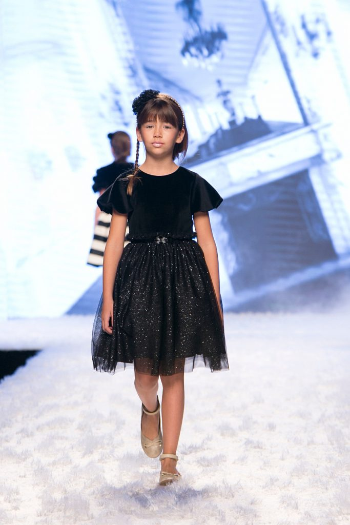 Childrens fashion from spain pitti bimbo 88 Abel & Lula