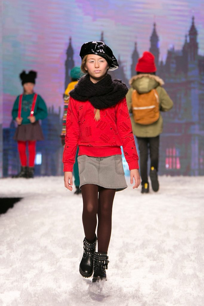 Childrens fashion from spain pitti bimbo 88 Boboli