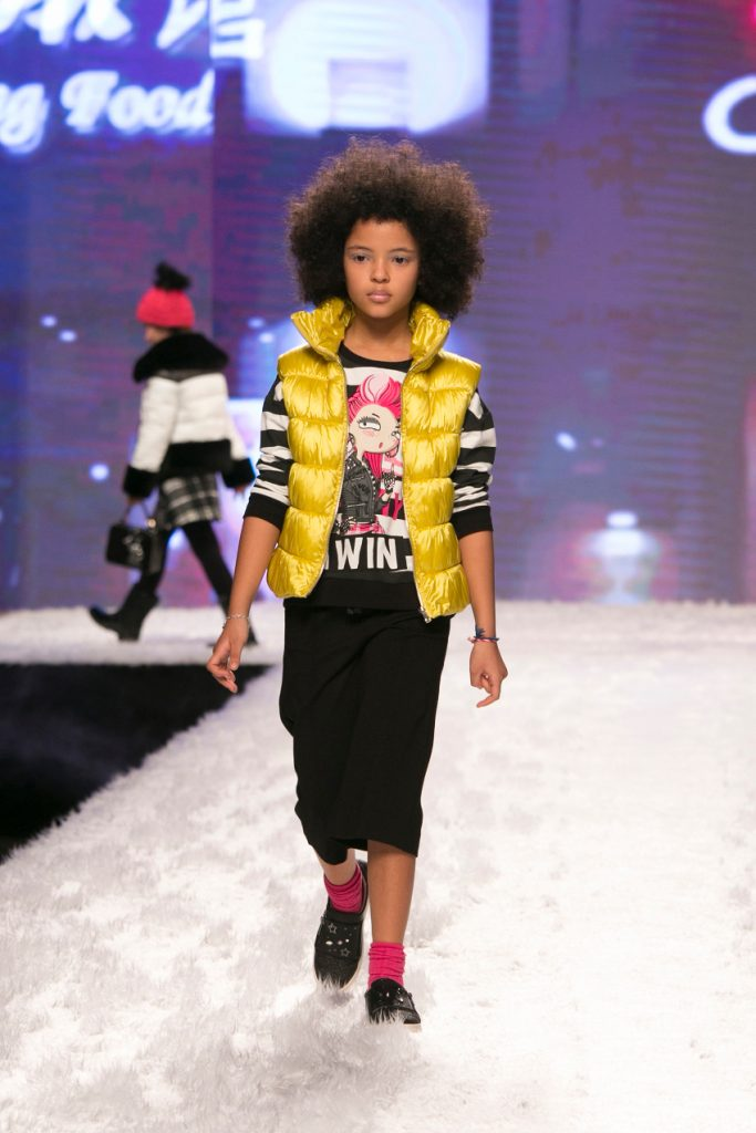 Childrens fashion from spain pitti bimbo 88 Mayoral