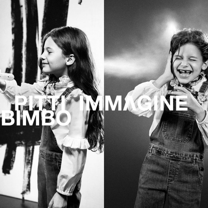 Pitti Bimbo 88 kids fashion news