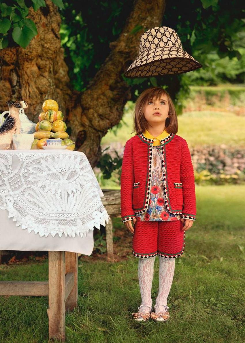 d4f52281a37aa Gucci-Mini-Me-Spring-Summer-2019-00 - Fannice Kids Fashion