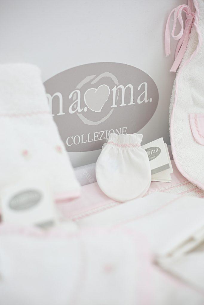 Italian kids fashion new opening mama