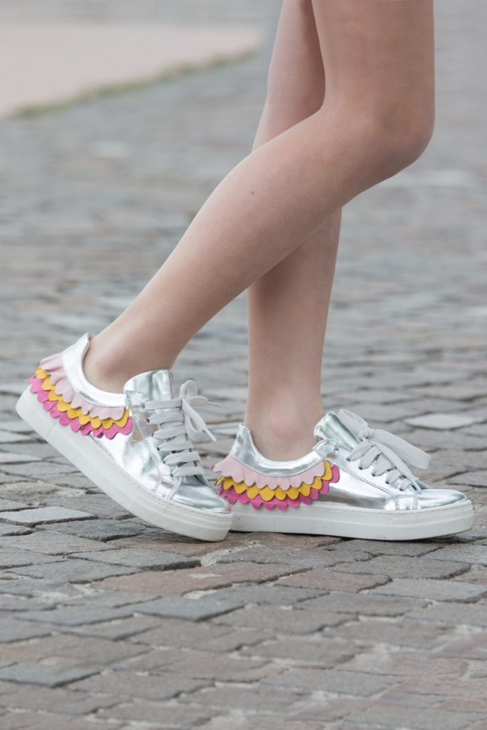 Simonetta spring summer 2019 shoes