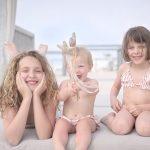 A day at Jumeirah Beach Hotel with Streghe In Bikini