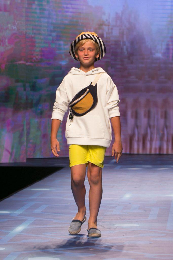 Children's fashion from Spain Pitti Bimbo 89 Mayoral