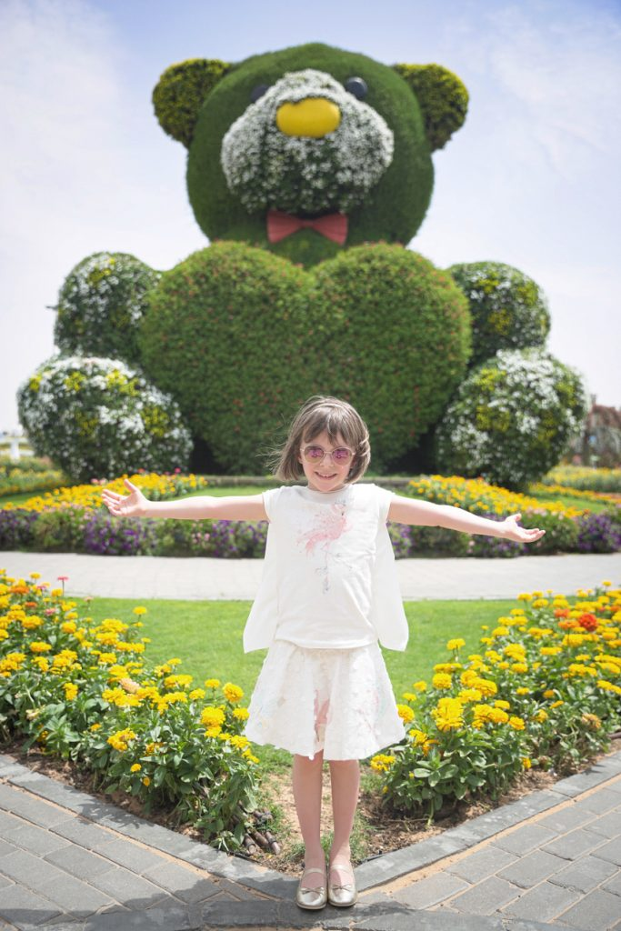 Miracle garden and Elsy spring summer 2019
