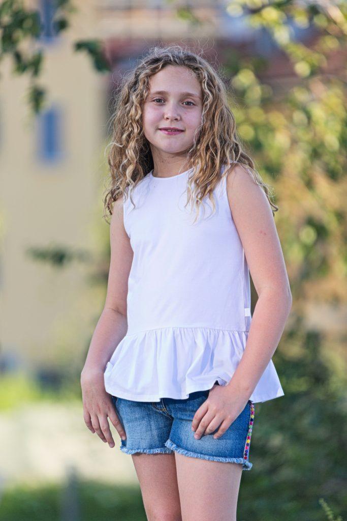 Fannice Kids Fashion for Melania
