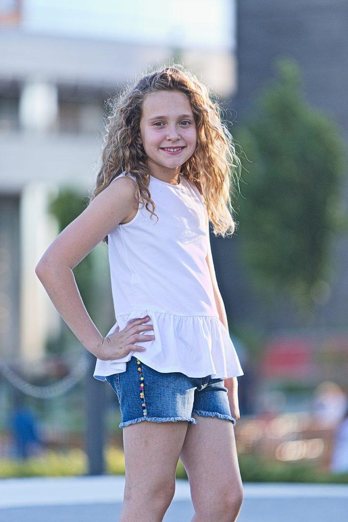 Fannice Kids Fashion for Melanis