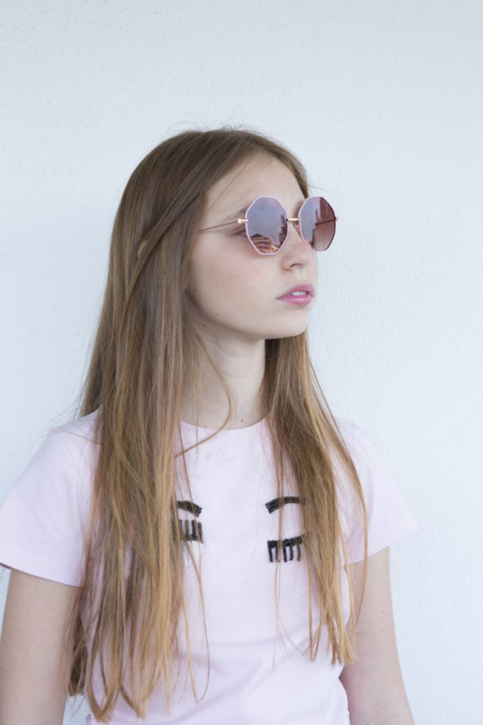 Chiara Ferragni Collection Kids Spring Summer 2019