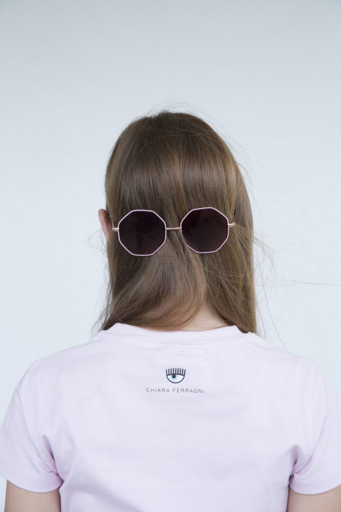 Chiara Ferragni Collection Kids Spring Summer 2019