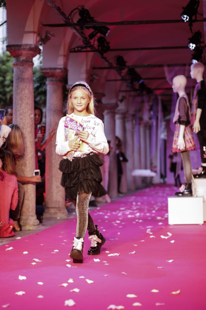 Barbie by Filippo Laterza for Original Marines