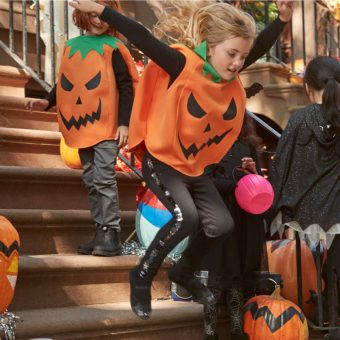 Halloween 2019 kids costumes collections
