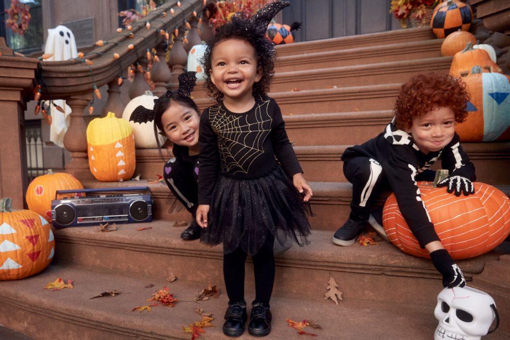 H&M Halloween baby costumes 2019