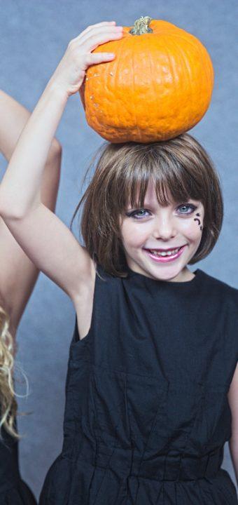 Infantium Victoria not just for halloween