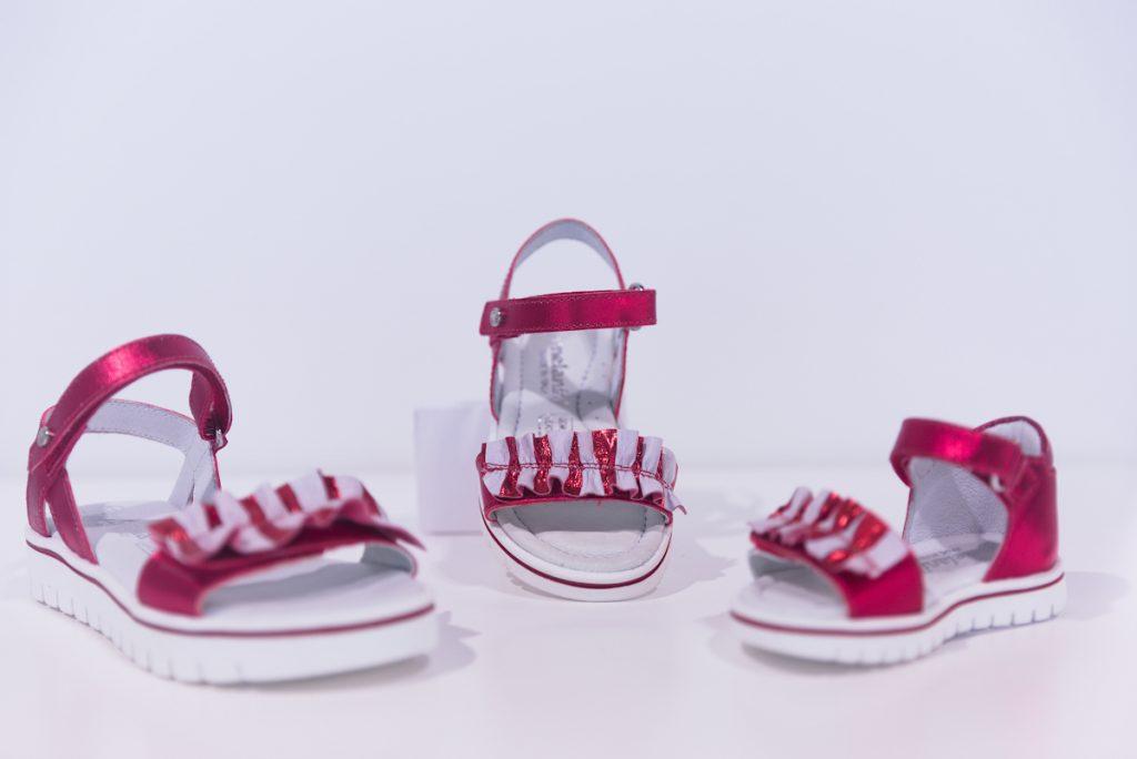 kids footwear trends MICAM 88 Empower up