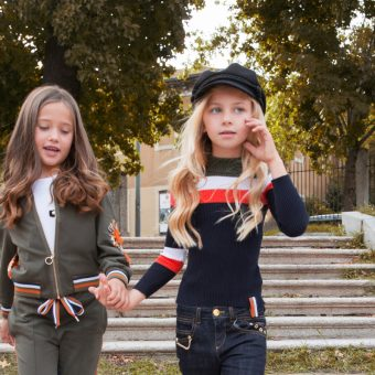 Autumn vibes Valmax kids fashion 2019