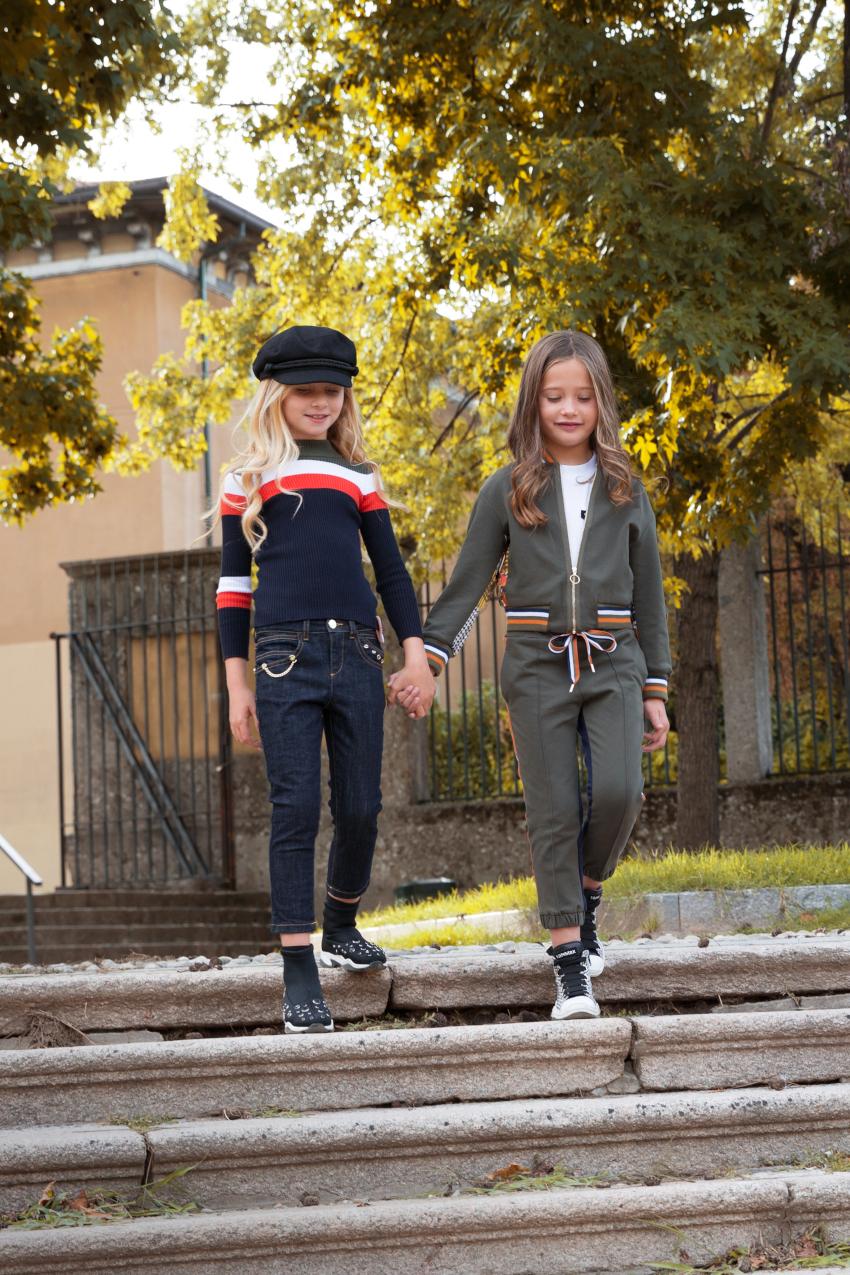 Valmax autumn vibes kids fashion 2019