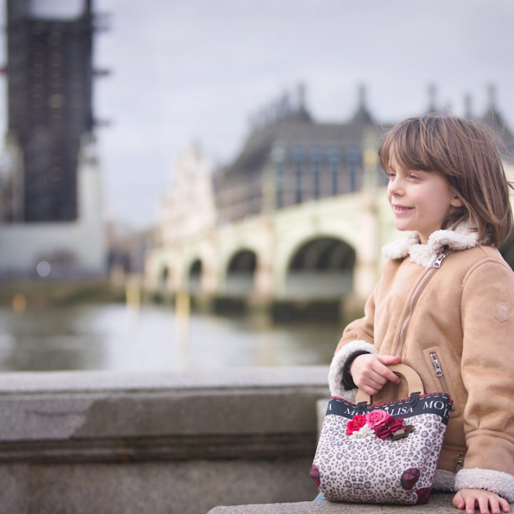 Weekend in London with kids