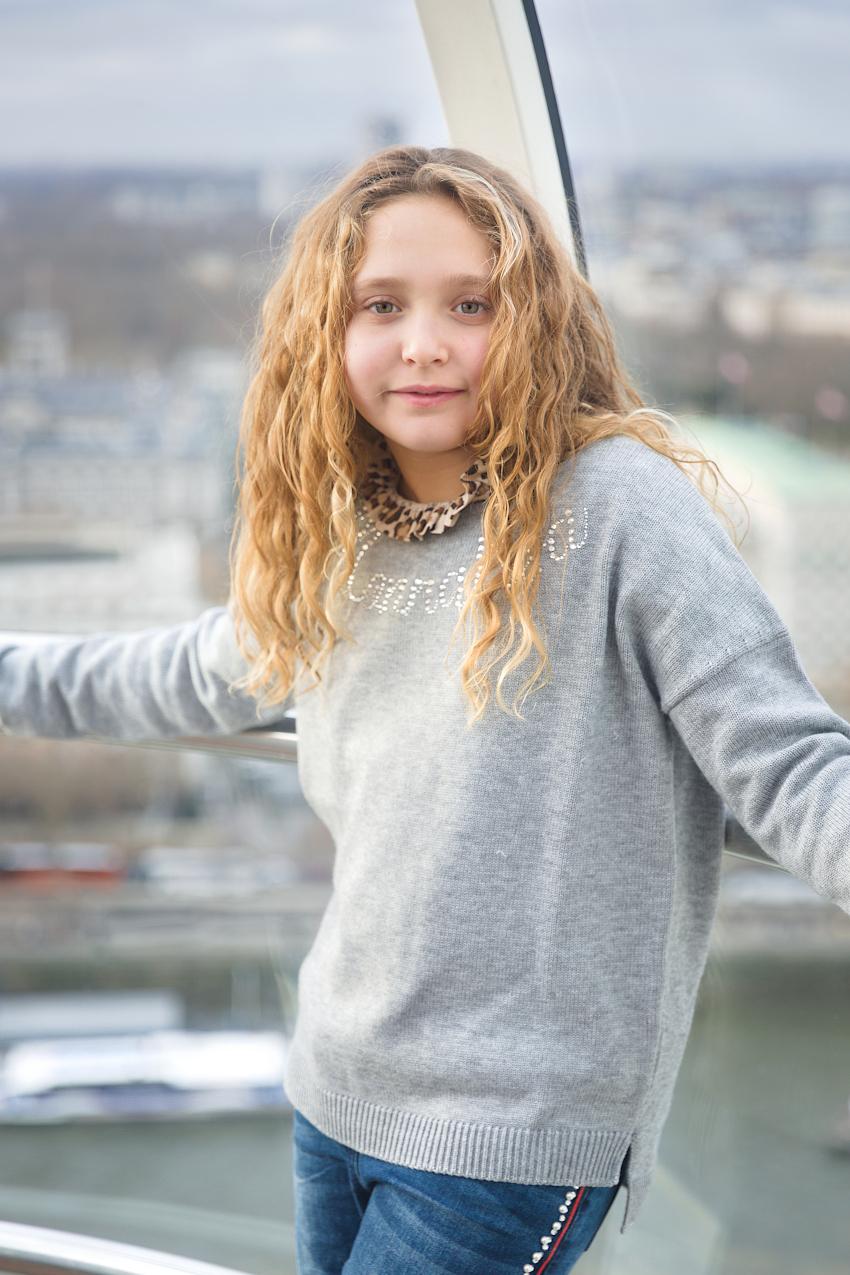 Weekend in London with kids in Monnalisa fall winter 2019