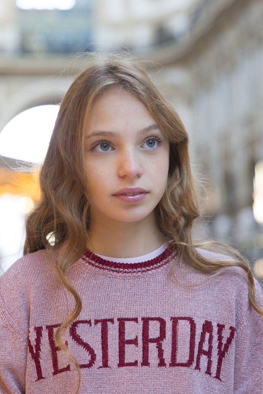 Alberta Ferretti Yesterday New Year Resolutions