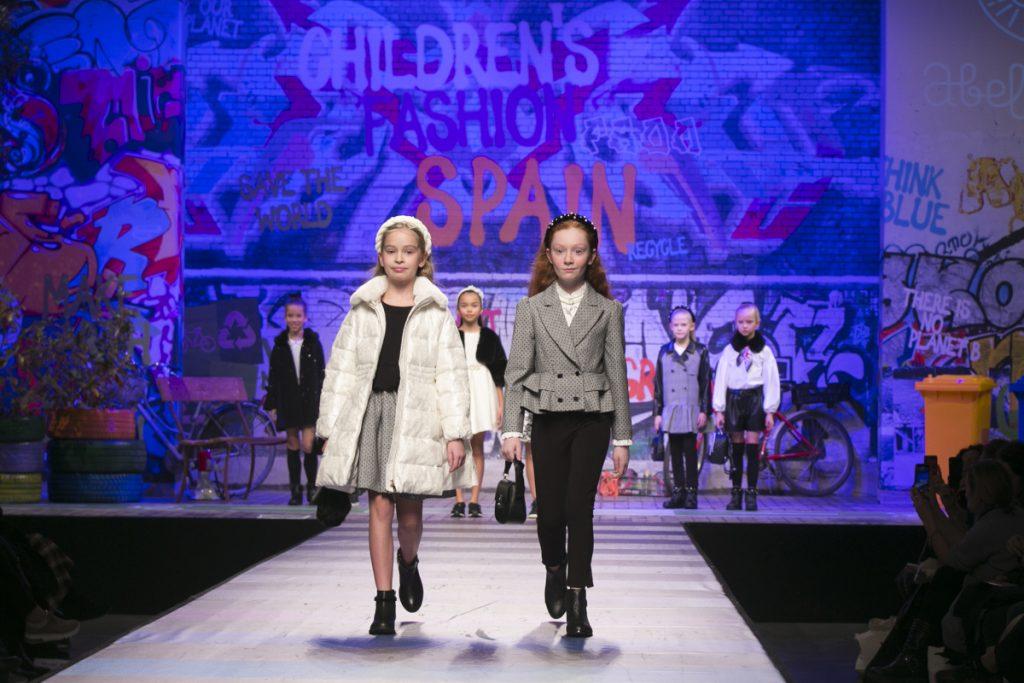 Children's Fashion From Spain Abel & Lula Pitti Bimbo 90
