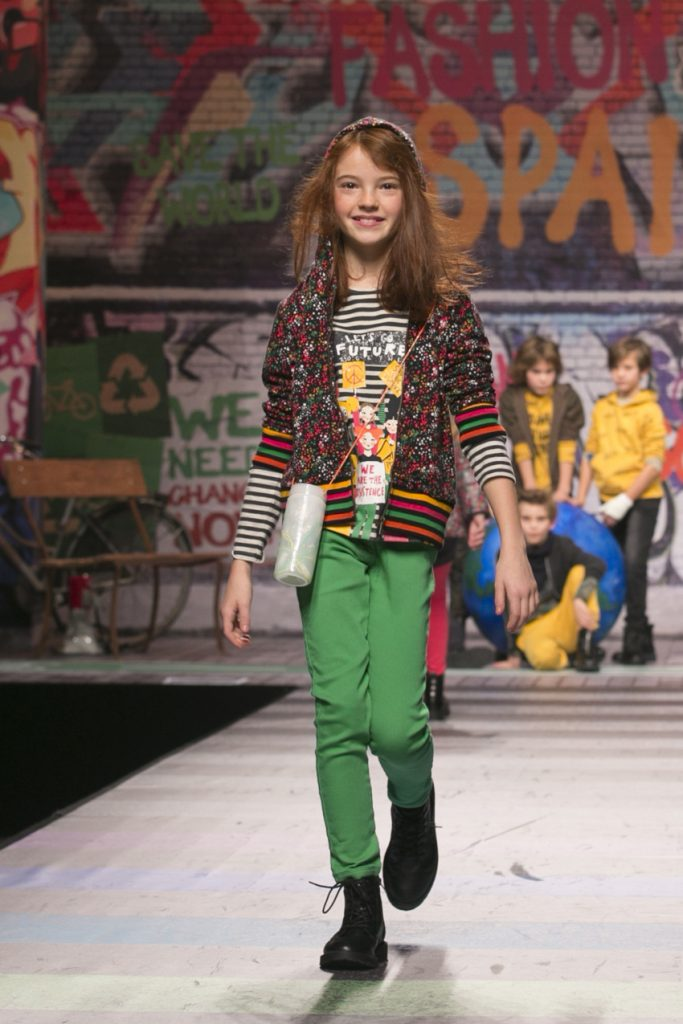 Children's Fashion From Spain Boboli Pitti Bimbo 90