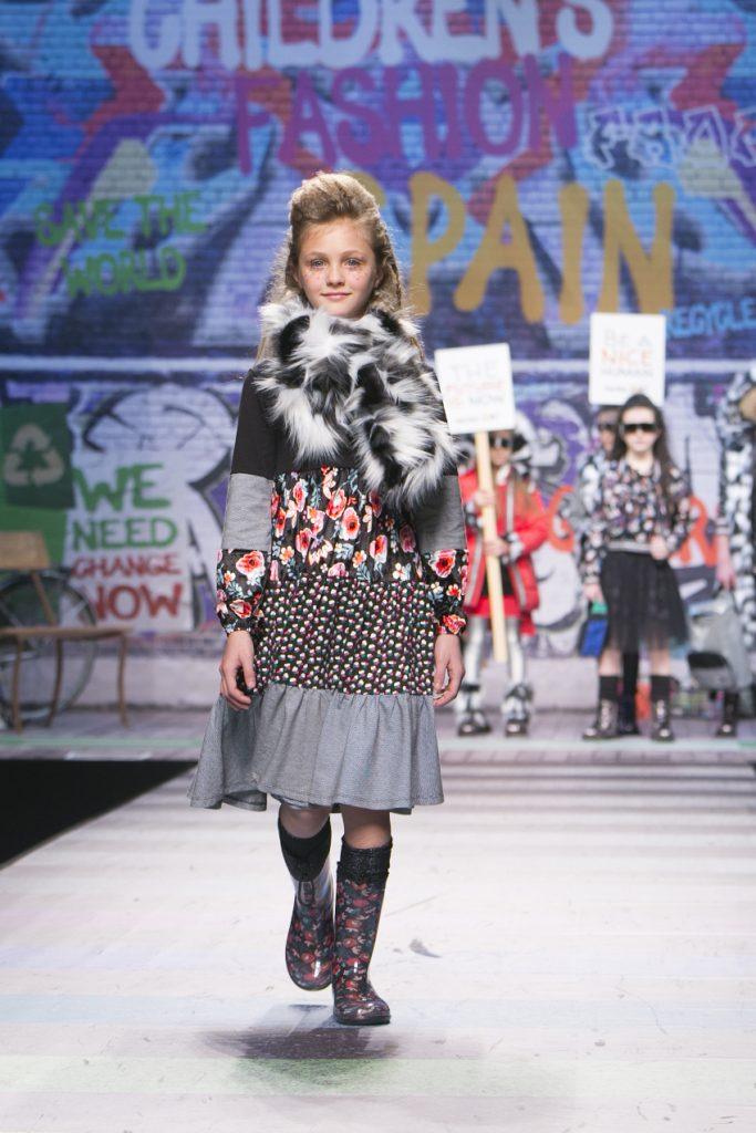 Children's Fashion From Spain Tuc Tuc Pitti Bimbo 90