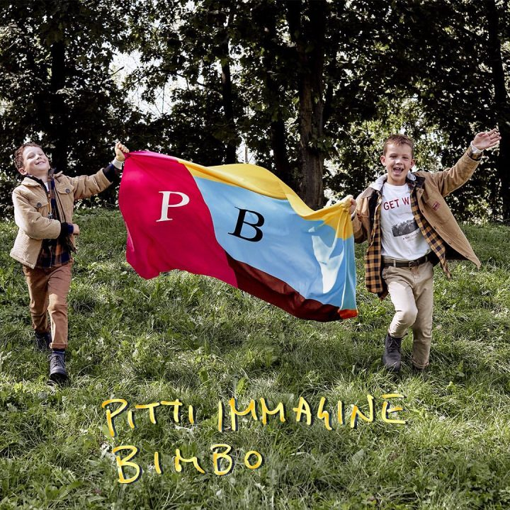 Pitti Bimbo 90 kids fashion news