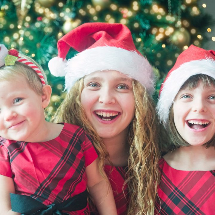 Polo Ralph Lauren Holidays and Epiphany tradition