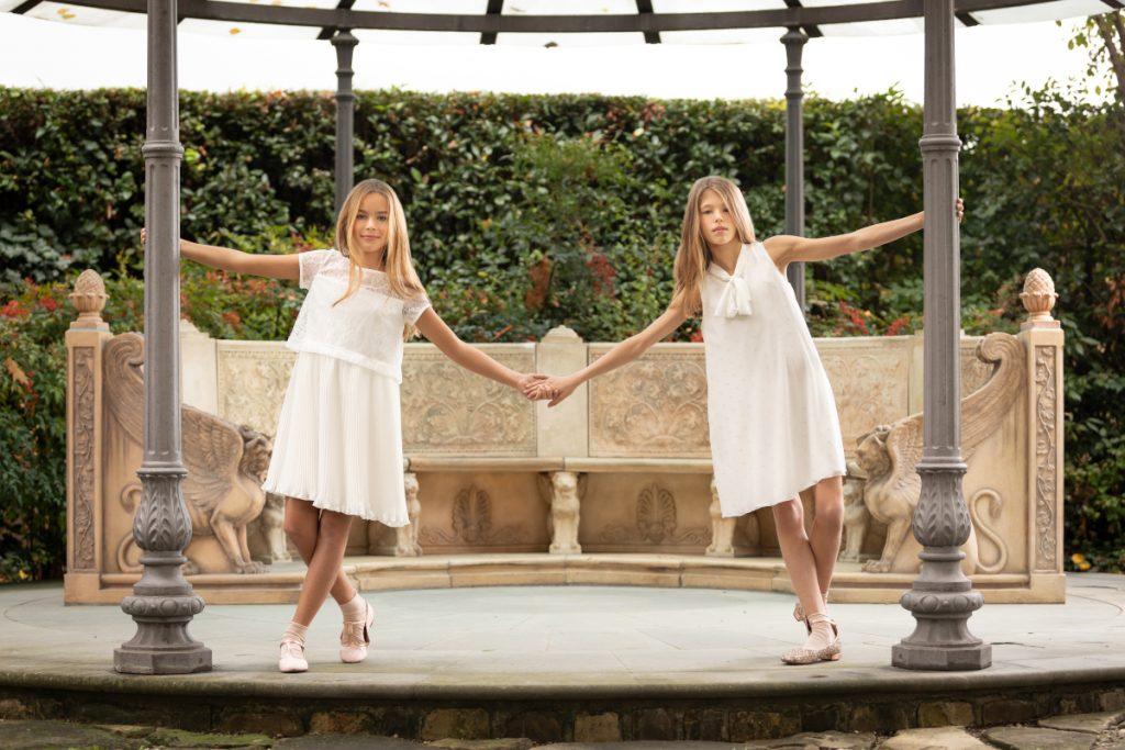Coronavirus kids fashion initiatives Aletta Retooling