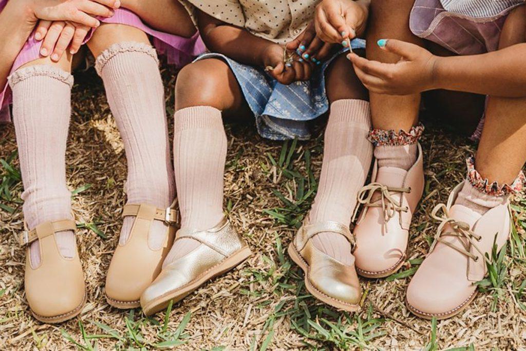 Coronavirus kids fashion initiatives Collegien digital activities for kids