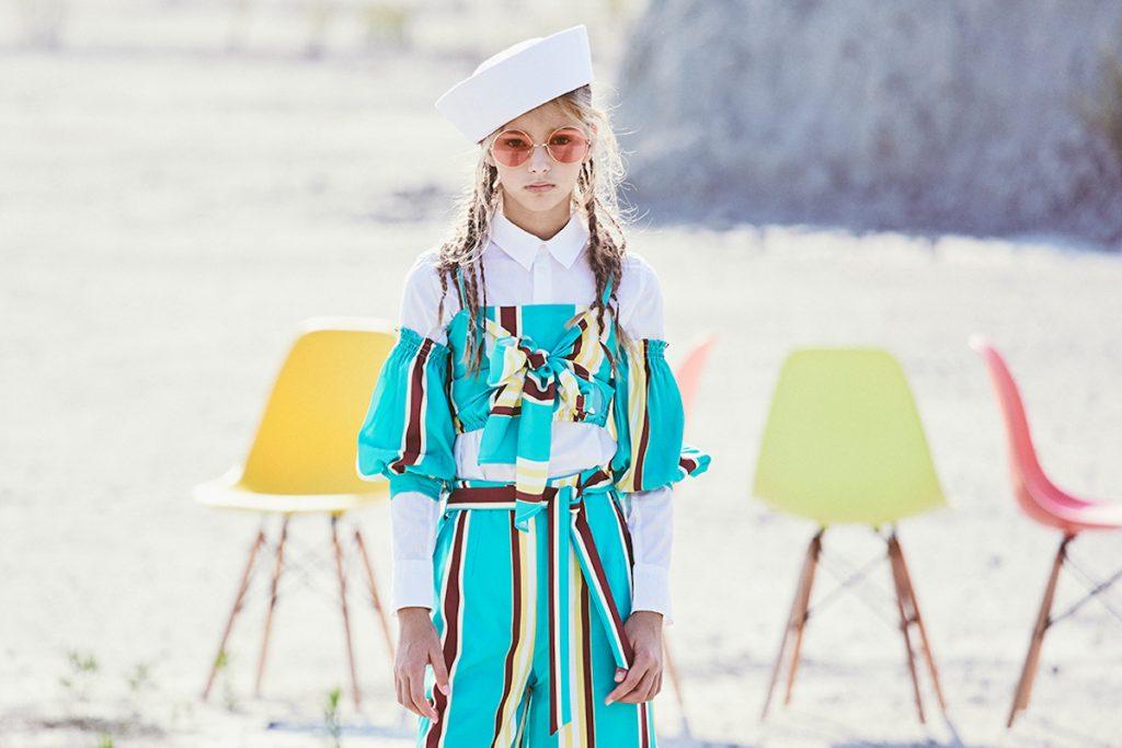 Coronavirus kids fashion initiatives Monnalisa funds raising