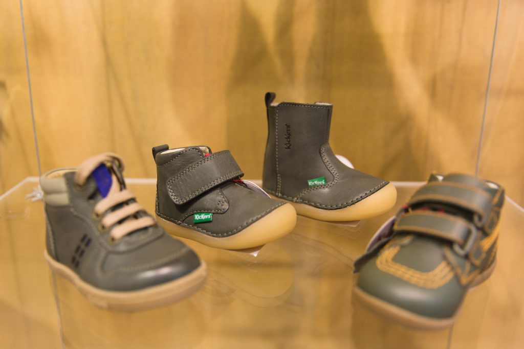 MICAM 89 kids footwear trends for fall winter 2020 - Considered Comfort by Kickers