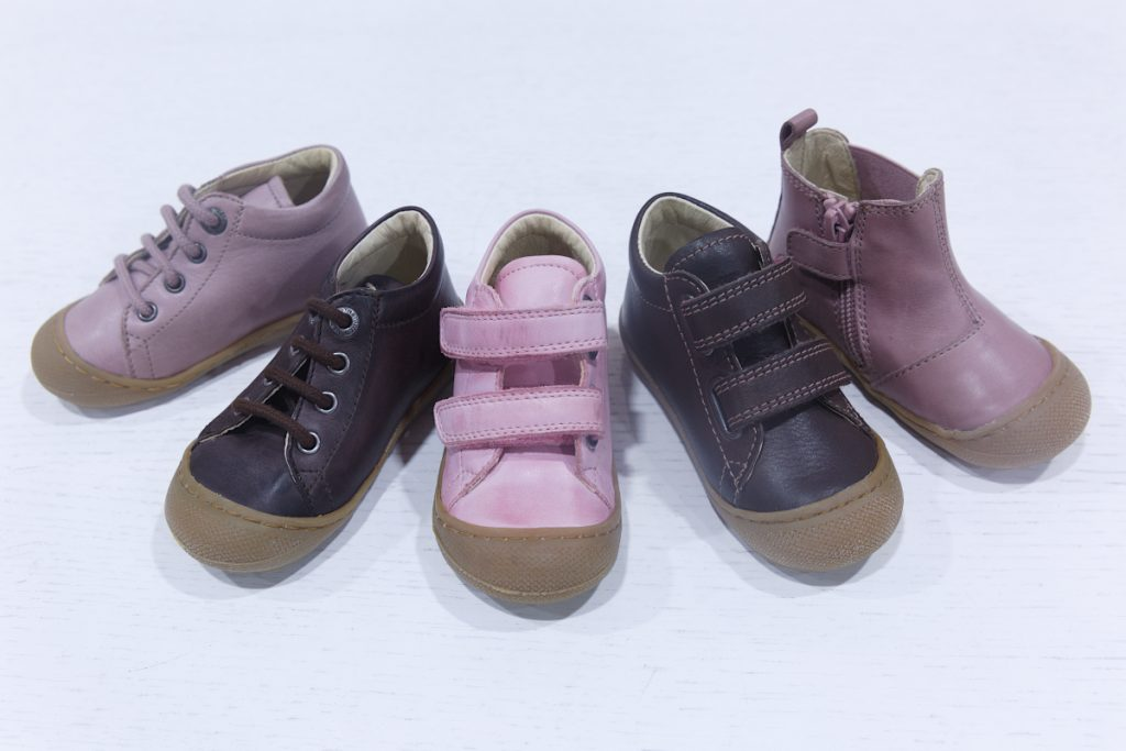 MICAM 89 kids footwear trends for fall winter 2020 - Considered Comfort by Naturino