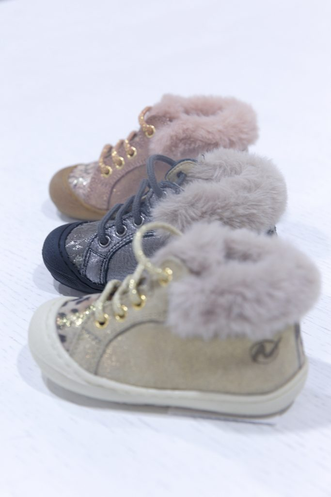 MICAM 89 kids footwear trends for fall winter 2020 - Considered Comfort by Falcotto